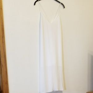 Wilfred Free Felicity Dress in espace (ivory)